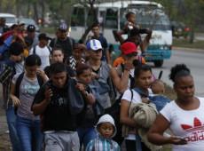 Solução para crise migratória é desenvolver a América Central, porém não existe um plano