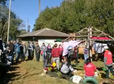 Acampamento Encruzilhada Natalino: Uma educação que forma, organiza e emancipa