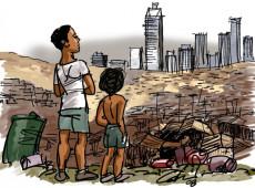 Todos são iguais, mas nem tanto: desigualdade no Brasil ofende a dignidade humana