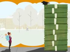 Endividamento estudantil nos EUA: Lições para o futuro (Future-se) da Universidade brasileira?