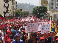 """Em recado aos EUA, Maduro chama de """"loucura"""" uma invasão militar à Venezuela"""
