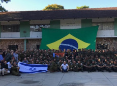 Israelenses vão embora e propaganda sinionista de Bolsonaro se atola na lama