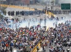 """Documento secreto dos EUA revela """"Golpe de Mestre"""" já em curso contra Venezuela"""