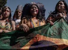 Por decreto, Bolsonaro faz alterações na Sesai e força a municipalização da saúde indígena