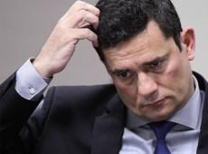 Sergio Moro teria ignorado investigação da PF sobre provas ilegais em caso Odebrecht