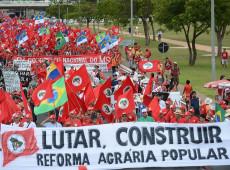MST lança nova Carta ao Povo Brasileiro e celebra 35 anos de luta e resistência!