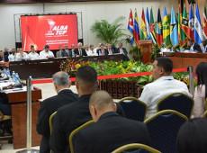 Em defesa da América Latina e do Caribe como zona de paz