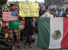 O México de Obrador e os fluxos migratórios nas eleições dos Estados Unidos de 2020