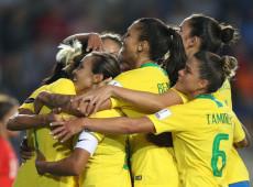 Futebol feminino invade os estádios brasileiros e impõe nova derrota à cultura machista
