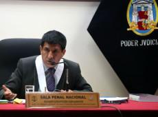 A Máfia peruana continua viva, rebolando e tentando burlar a justiça
