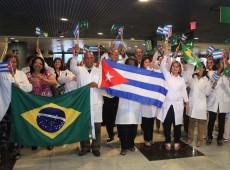 Ministerio de Salud Pública de Cuba publica declaración sobre el programa Más Médicos