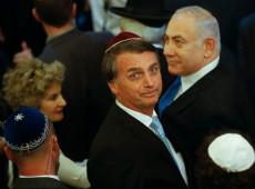 Governo Bolsonaro desdenha da Rota da Seda chinesa para cair no canto da sereia sionista