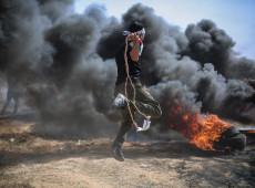 Imperialismo sionista: No novo massacre à Gaza, a primeira vítima é a verdade