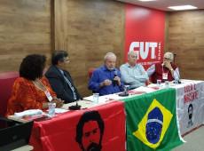 A Lava Jato é uma operação de destruição do país, da democracia e do povo, diz Lula
