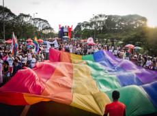 As cores LGBTQI que incomodam: A onda de protestos dos setores conservadores