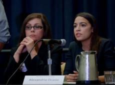 """""""Virando a mesa do poder"""": Serão as mulheres as novas protagonistas da política?"""