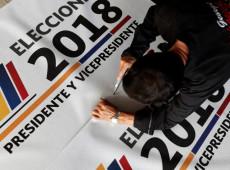 Ex-guerrilheiro, primeira mulher eleita e fraude eleitoral marcam eleições na Colômbia