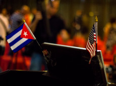 A escalada agressiva do governo dos Estados Unidos contra Cuba