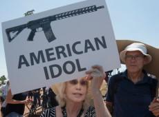 Ataque aos mexicanos nos EUA reflete epidemia mundial de destruição massiva e racista