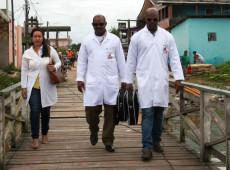 Cuba denuncia ação dos EUA para desacreditar ajuda médica oferecida a outros países