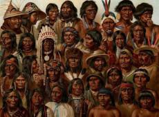 Maior genocídio da Humanidade foi feito por europeus nas Américas: 70 milhões morreram