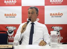 """""""Idoso mais pobre e trabalhador inseguro"""", resume governador da Bahia sobre Previdência"""
