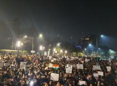 Maior greve da história da Índia mobiliza 250 milhões de trabalhadores