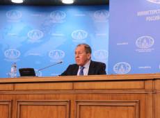 Rússia denuncia política desestabilizadora e de manipulação dos EUA no mundo