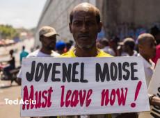 Repressão a protestos por queda de Moïse deixa 19 mortos em 20 dias no Haiti