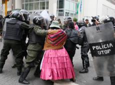 Ódio ao índio e vingança da classe média explicam golpe na Bolívia, diz García Linera