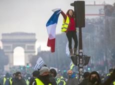 Centenário de Luxemburgo: A Rosa vermelha, os coletes amarelos e a crise do neoliberalismo