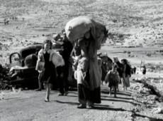NakbaDay: A limpeza étnica da Palestina e os livros didáticos de Israel