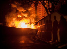 Blecaute na Venezuela: dossiê reconstrói ataque ao sistema elétrico