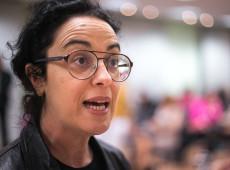 Após ameaças, Márcia Tiburi deixa o Brasil: 'sou vítima de uma máquina de desinformação'