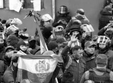 Como Bolsonaro, oposição da Bolívia usou robôs e milícias digitais para efetivar golpe
