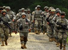 Paraguai permite que os EUA instalem uma nova base militar na área da tríplice fronteira