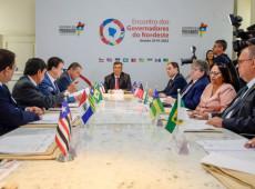 Com missão de turbinar crescimento regional, governadores do NE são a salvação do Brasil