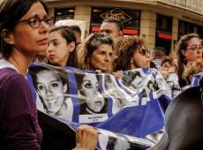 Na Argentina, marcha história decreta que é proibido esquecer as atrocidades da ditadura