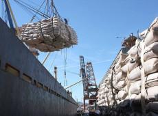 Unctad alerta sobre os prejuízos da dependência de exportação de commodities