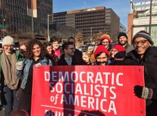 As eleições de 2020 nos Estados Unidos entre duas palavras: fascismo e socialismo