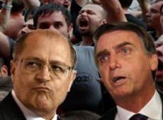 Marina, Alckmin, Bolsonaro e Temer são a mesma coisa, diz economista