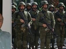 Conservadorismo impede que militares identifiquem reais inimigos do país