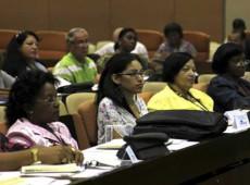 Governo cubano tem mulheres no comando de importantes ministérios e funções públicas