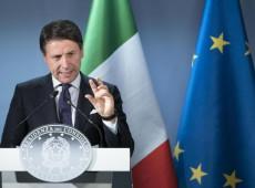 Itália: Acusando Salvini de desleal e oportunista primeiro-ministro anuncia renúncia