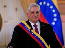 Assembleia Nacional elege Miguel Díaz-Canel como presidente da República de Cuba