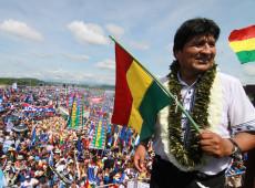Processo de mudança iniciado por Evo é única fórmula para o desenvolvimento da Bolívia