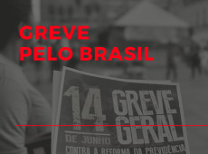 MINI DOC | Greve pelo Brasil: as bandeiras, cores, sotaques e cantos que tomaram o país