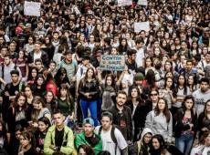 #30M: Veja como foram os atos no Brasil pela educação e contra a reforma da Previdência