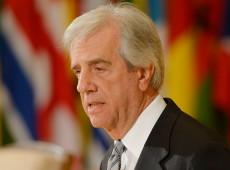 Presidente do Uruguai afasta comandante do Exército por cobrir crimes da ditadura