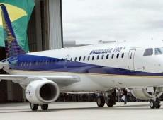 A entrega da Embraer: uma (má) novela geopolítica